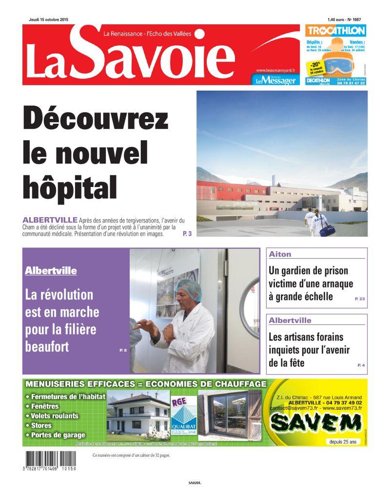 2015-10-15 - La Savoie - Page 1 - high_d-20151013-3D4ERF