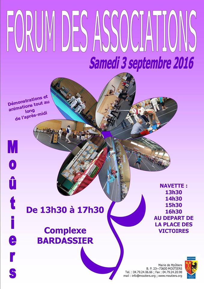2016-09-01 - Forum des associations
