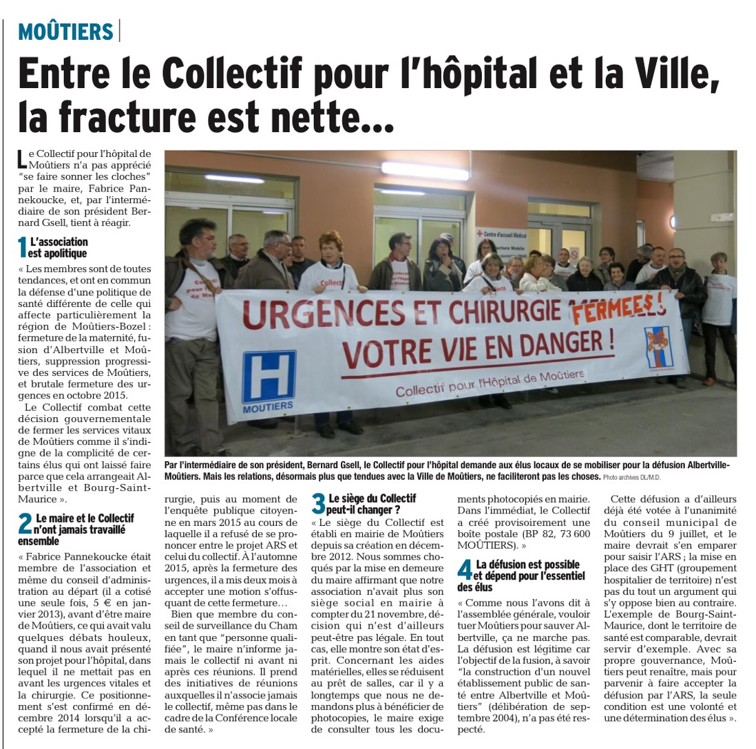 2016-11-24-le-dl-entre-le-collectif-pour-lhopital-et-la-ville-la-fracture-est-nette