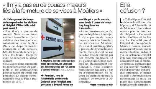 2016-11-25-le-dl-il-ny-a-pas-eu-de-couacs-majeurs-lies-a-la-fermeture-de-services-a-moutiers